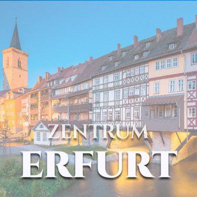 ERFURT-ZENTRUM