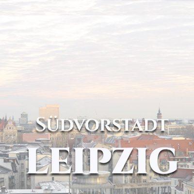 LEIPZIG-Sündvorstadt